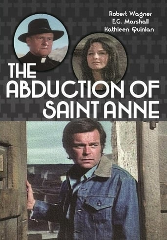 Poster of The Abduction of Saint Anne