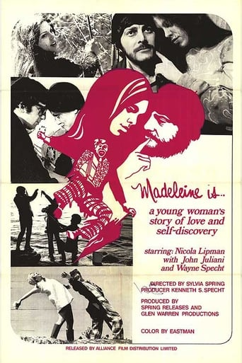 Poster of Madeleine Is...