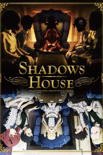 Poster of Shadows House