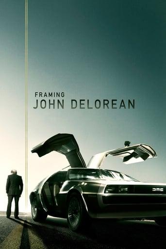 Poster of Framing John DeLorean