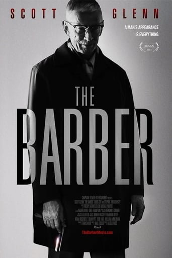 Poster of The Barber