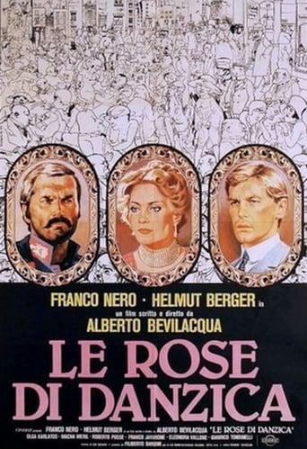 Poster of Le rose di Danzica
