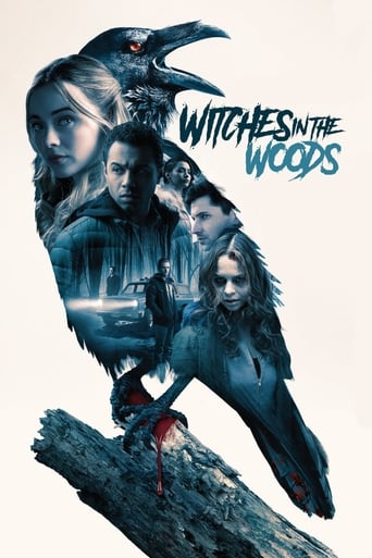 Poster of Witches in the Woods