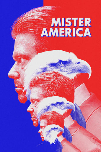 Poster of Mister America