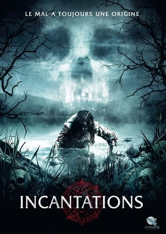 Image du film Incantations