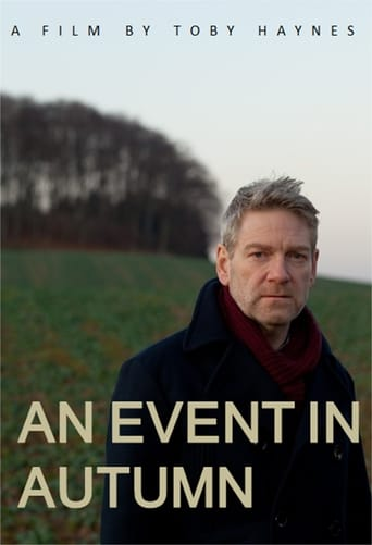 An Event in Autumn poster