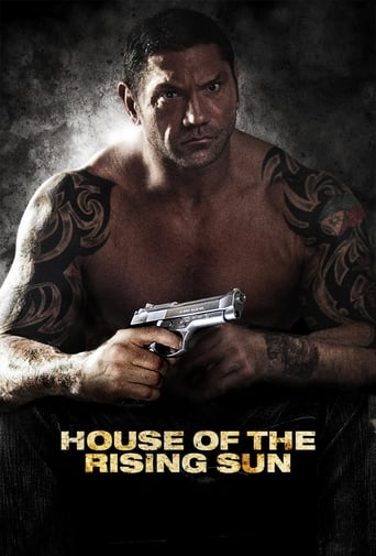 Poster of House of the Rising Sun