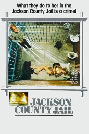 Poster of Jackson County Jail