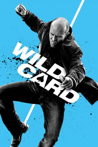 How old was Stanley Tucci in Wild Card