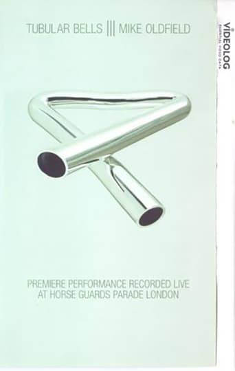 Poster of Tubular Bells: The Mike Oldfield Story