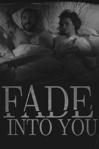 Poster of Fade Into You
