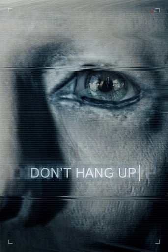 Poster of Don't Hang Up