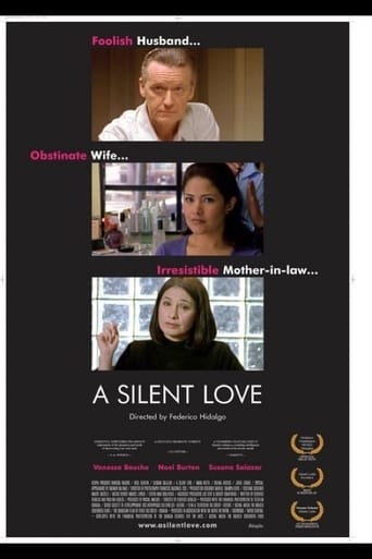 Poster of A Silent Love