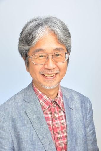 Image of Issei Futamata