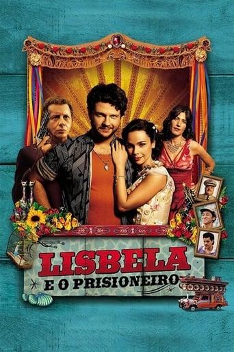 Poster of Lisbela and the Prisoner