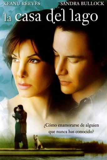 Poster of La casa del lago