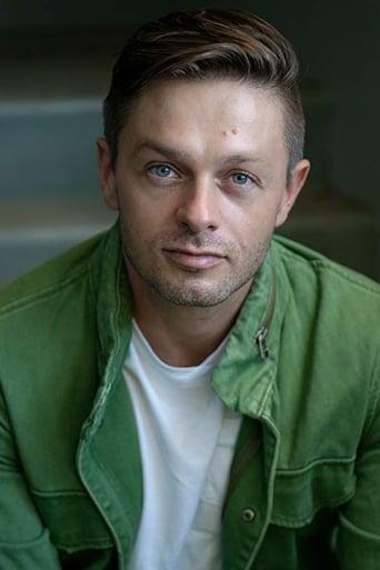 Image of Steven Rooke