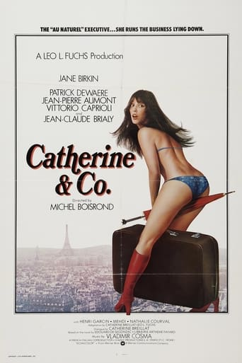 Poster of Catherine & Co.