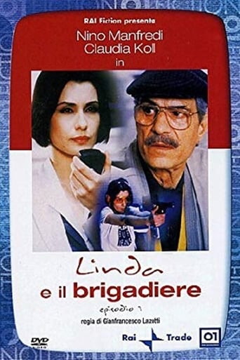 Poster of Linda e il brigadiere