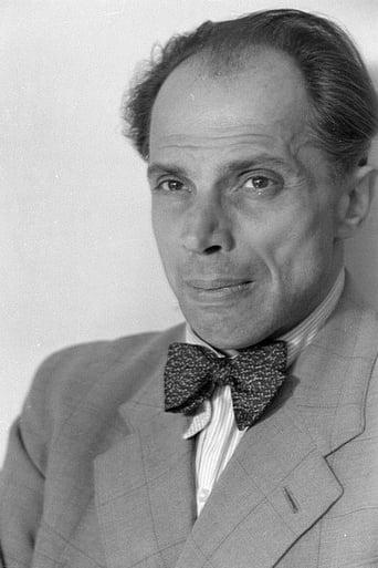 Image of Walter Franck