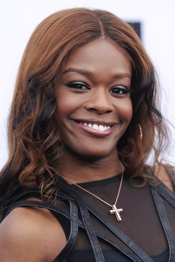 Image of Azealia Banks