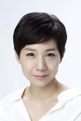 Image of Kim Ho-jung