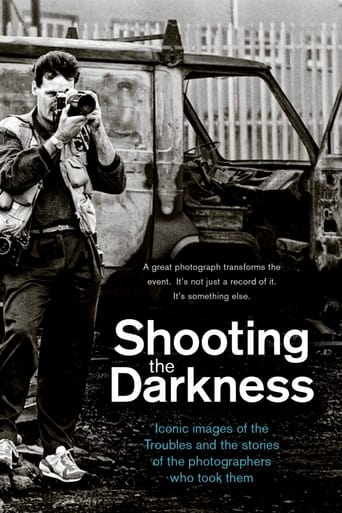 Poster of Shooting the Darkness