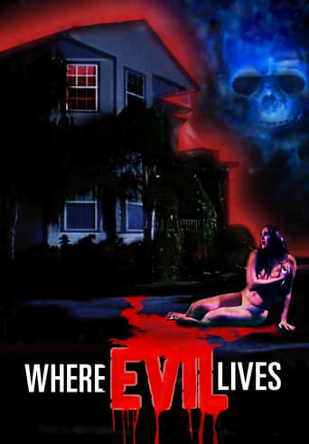 Poster of Where Evil Lives