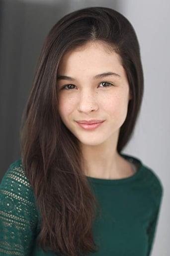 Image of Eliza Faria