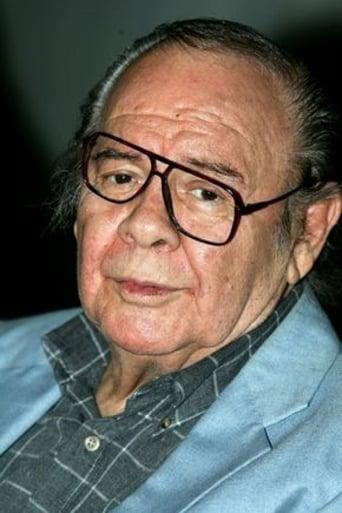 Image of Roberto Ramírez Garza