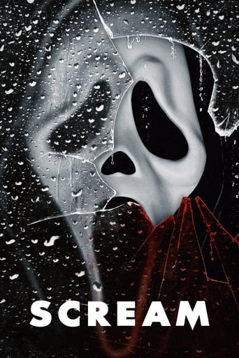 Poster of Scream: The TV Series