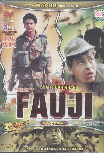 Poster of Fauji