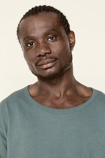 Guylain N'Guba-Boyeke