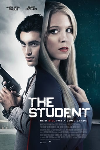 watch The Student online