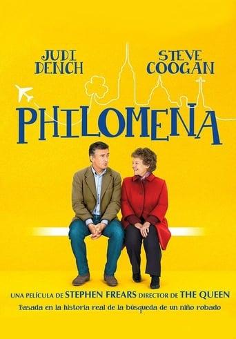 Poster of Philomena