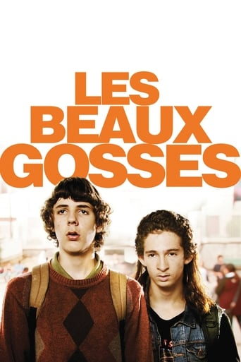 Poster of The French Kissers
