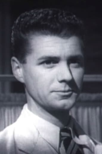 Image of Eric Micklewood