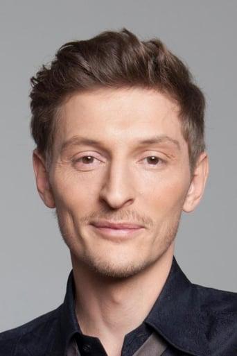 Pavel Volya