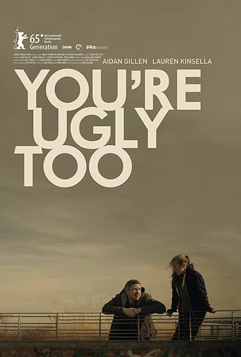 Poster of You're Ugly Too