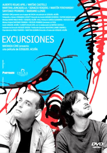 Poster of Excursiones