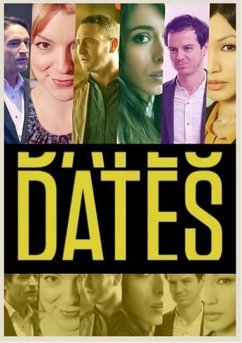 Poster of Dates