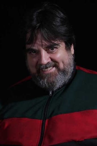 Image of Carlos Portaluppi