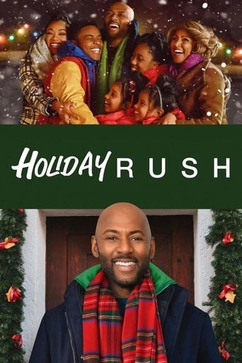 Poster of Holiday Rush
