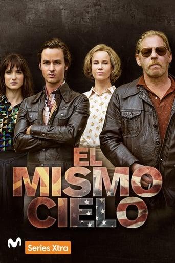 Poster of El mismo cielo: Agente Romeo infiltrado