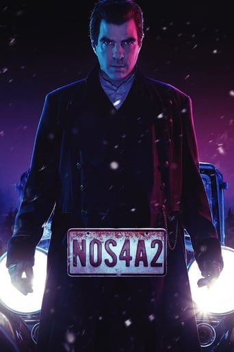 Poster of NOS4A2