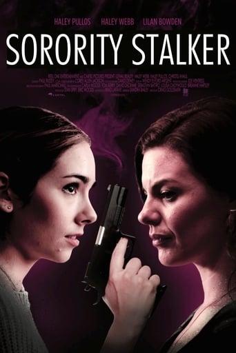 Poster of Sorority Stalker