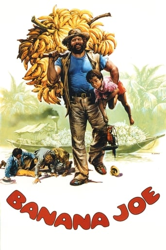 Poster of Banana Joe