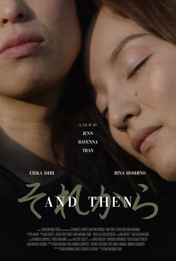 Poster of And Then
