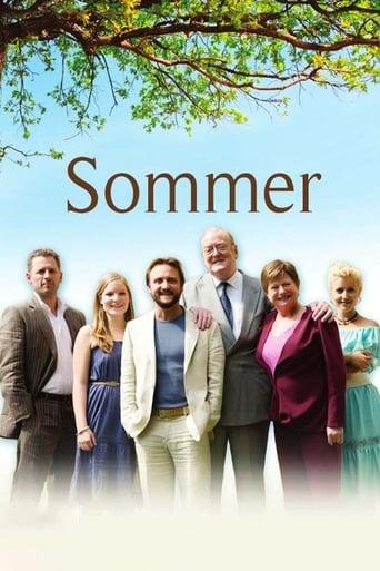Poster of Sommer