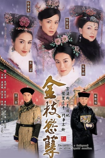 Poster of War and Beauty